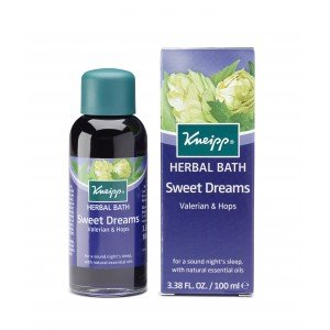 Kneipp Herbal Bath Sweet Dreams Valerian  Hops (100ml)