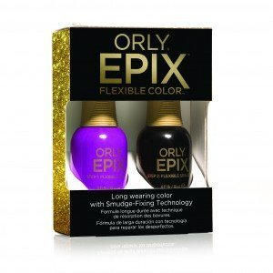 ORLY EPIX Duo Kit Such A Critic