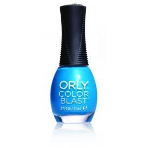 ORLY Color Blast Bright Blue Neon (11ml)