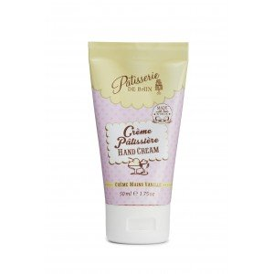 Patisserie de Bain Hand Cream Tube Crème Patissiere Tube (50ml)