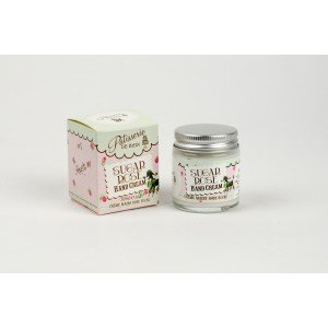 Patisserie de Bain Hand Cream Sugar Rose Jar (30ml)