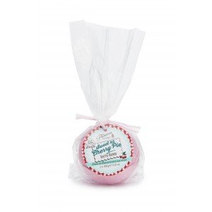 Patisserie de Bain Bath Bomb Sweet as Cherry Pie