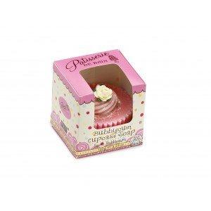 Patisserie de Bain Cupcake Soap Bubblegum