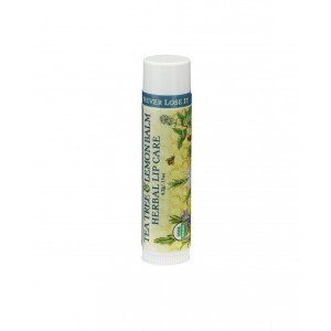 Badger Lip Balm Tea Tree  Lemon Stick 4.2g