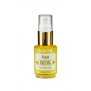 Badger Balm Skin Care Argan Face Oil All Skin Types (29.5ml)