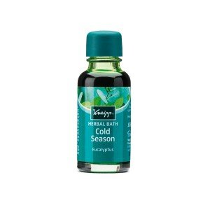 Kneipp Herbal Bath Cold Season Eucalyptus  (20ml)