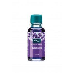 Kneipp Herbal Bath Balancing Lavender (20ml)