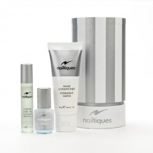 Nailtiques Deluxe Moisture Collection
