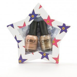 ORLY Polish Kit - Nude 2pc