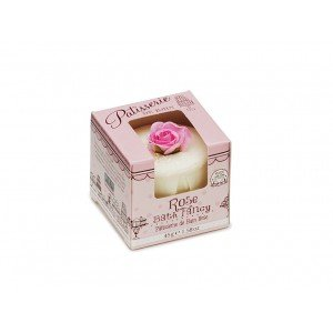 Patisserie de Bain Bath Fancy Rose (1pc)