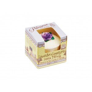 Patisserie de Bain Lavender  Lemongrs Bath Fancy Lavender  Lemongrass (1pc)