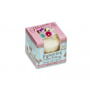 Patisserie de Bain Bath Fancy Boxed Hyacinth (1pc)