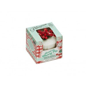 Patisserie de Bain Bath Fancy Cherry Pie (1pc)