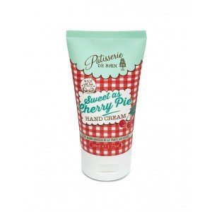Patisserie de Bain Hand Cream Tube Sweet as Cherry Pie (50ml)