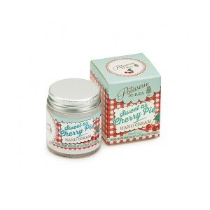 Patisserie de Bain Hand Cream Jar Sweet as Cherry Pie (30ml)