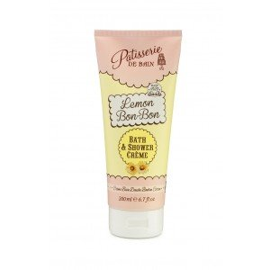 Patisserie de Bain Shower Crème Lemon Bon-Bon (200ml)