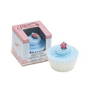 Patisserie de Bain Cupcake Soap Hyacinth (1pc)